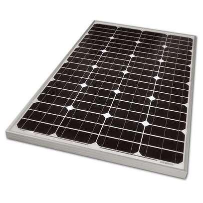 Solarmax Solar Panel  100Watts 12-18 Volt image 6
