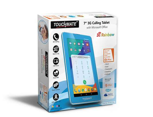 Touchmate kids tablet image 1