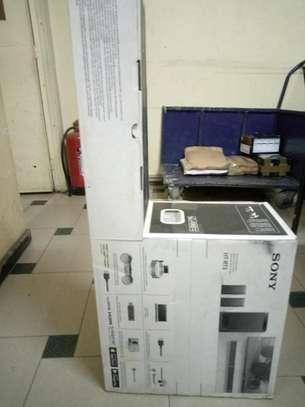 Sony ht - rt3 dolby soundbar system 600 watts image 1