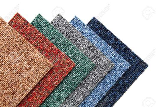 Carpet tiles image 12