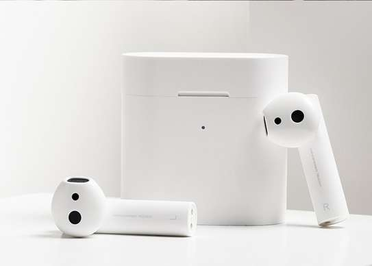 Xiaomi Air Dots Pro Wireless Earphones image 1