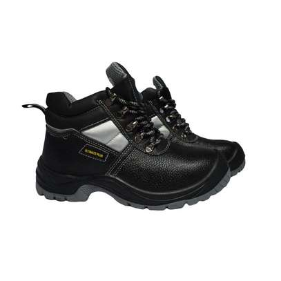 ULTIMATE SAFETY BOOTS