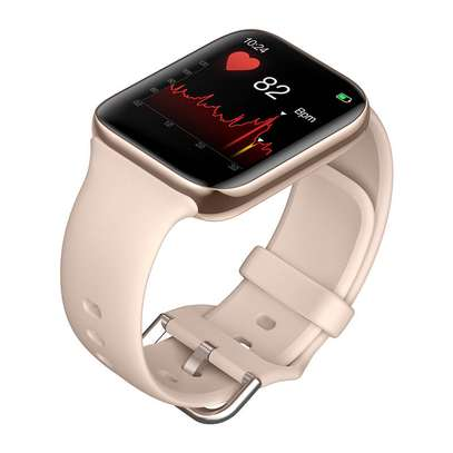 S2 Smartwatch with Call Function image 1
