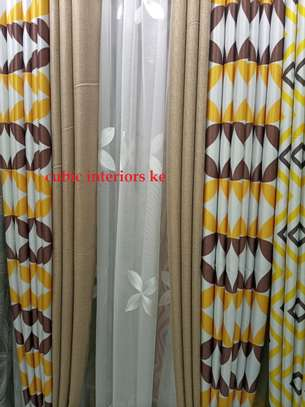 Curtains from Estace interiors image 6