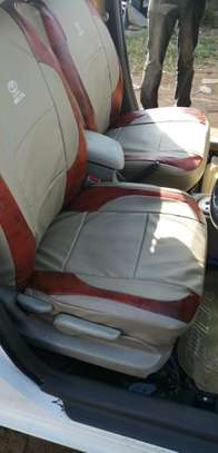 Toyota Belta Car Seat Covers