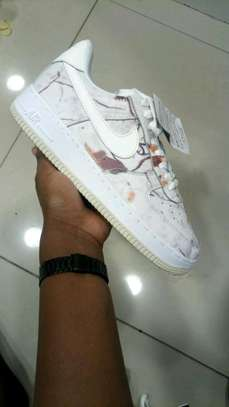 AIR FORCE 1 (40-45) NIKE image 8