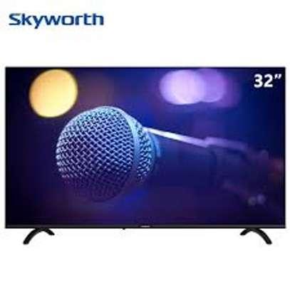Skyworth 32 inch Frameless, Digital LED TV image 1