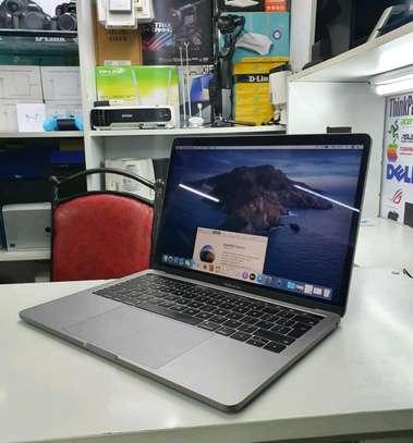 Macbook Pro 2018/ Core i5/512gb ssd image 2