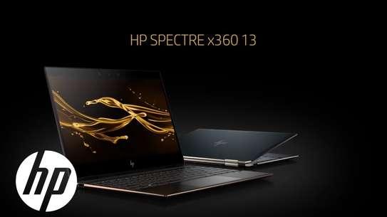 Hp Spectre 13 x360 10th Generation Intel Core i5 Processor image 3