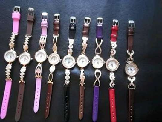 Slim Bracelet Watches