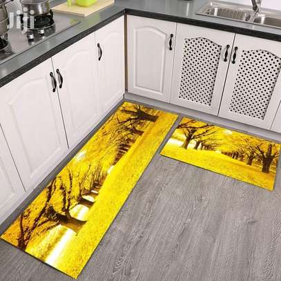 Stylish Kitchen Mats image 1