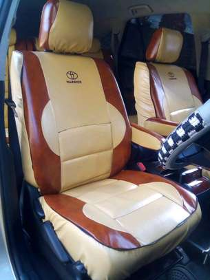 Durable Car Seat Covers image 9