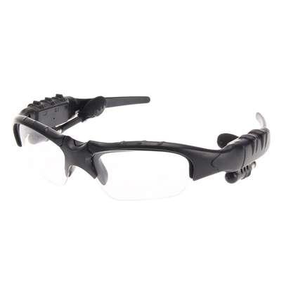 Smart Bluetooth Sunglasses image 4