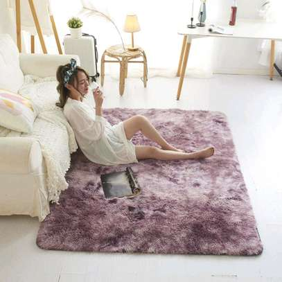 Fluffy Carpets, new colours image 3