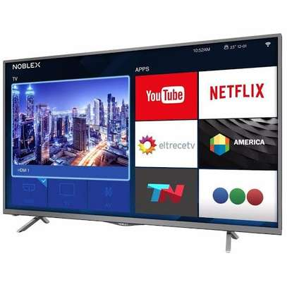 Hisense 40 inches Smart Digital Tvs
