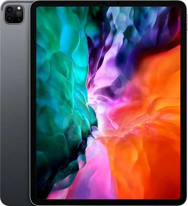 iPad Pro 12.9 (2020) 512GB image 1