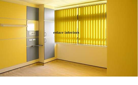 OFFICE BLINDS / CURTAINS image 5
