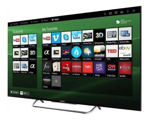 Sony 50 inches digital smart tvs image 1
