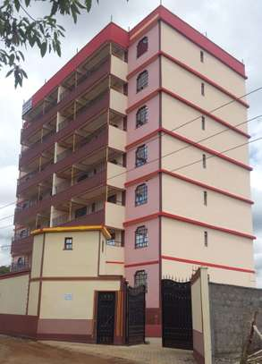 3 Bedroom Apartments for Rent Along Northern Bypass