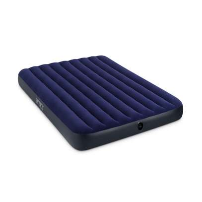 4*6 Inflatable Air Mattress With A Free Manual Pump image 1