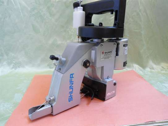 Bag Closing Machine Price and Where to find us image 1