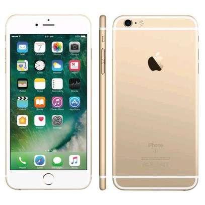 Apple iPhone 6s plus image 1