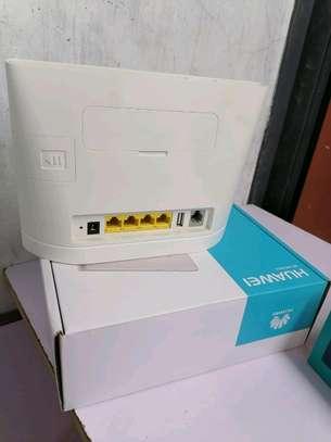 Huawei B 315 image 1