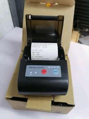 portable printer image 1