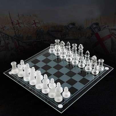 Glass Chess image 1