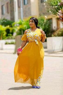 Catchy dresses image 4