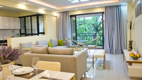 New Premium Apartments right off Ngong Road image 1