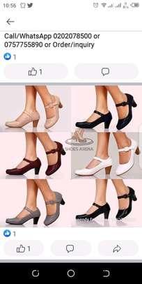 Official shoe image 1