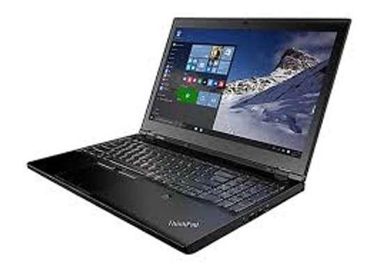 Lenovo Thinkpad T440 image 2