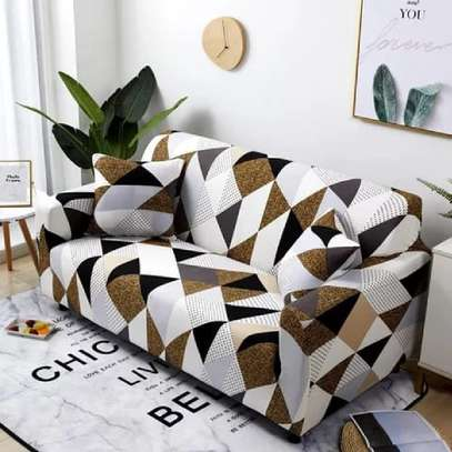 Sofa Covers- for 5 seaters image 1