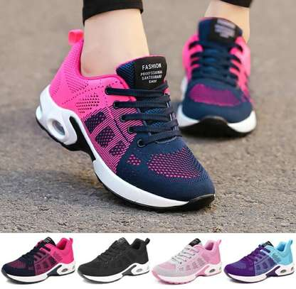 Comfy fashion sneakers image 4