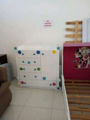 Chest of drawers  for both kids. image 5