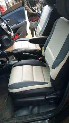 CBD Car Seat Covers image 2