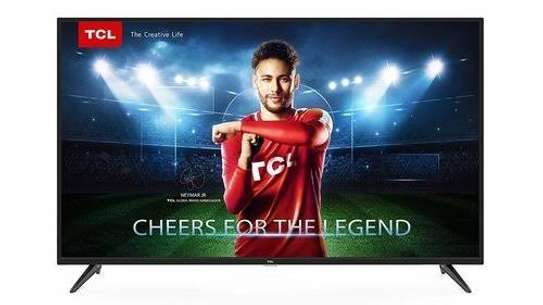 New Tcl 32 inches digital smart android tvs image 1