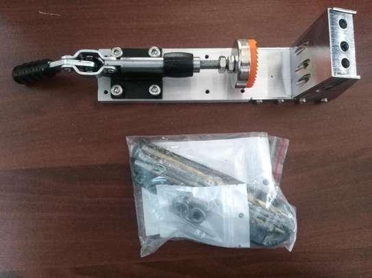 Woodworking pocket hole jig image 1