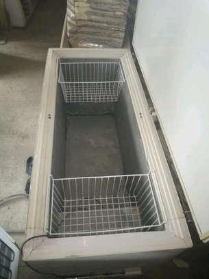 BestChest freezer 6fit on sale image 2