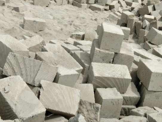 Machine Cut Building Bricks image 5