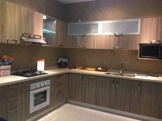 A spacious 3 bedroom apartment in South C image 1
