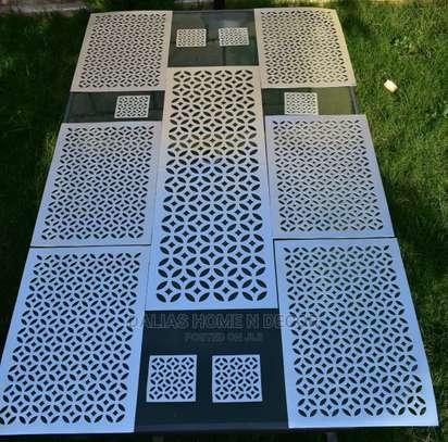 13pcs Non Woven Tablemats Set image 4