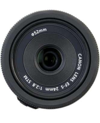 Canon EF-S 24mm f/2.8 STM Lens image 4
