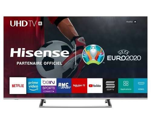 Hisense 65 inches Smart Digital 4k Tvs