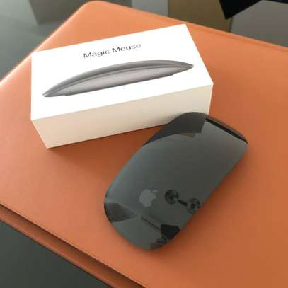 Original Apple Magic Mouse 2 Space Grey MLA02Z/A Wireless for Mac New and Sealed image 1