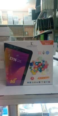 Luxury Touch S716 Kids Tablet WITH SIMCARD SLOTS. image 1