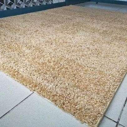 Shaggy Carpets (Plain Color) image 2