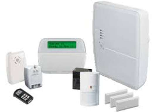 Alarm Systems Installation In Kitengela  In Nairobi