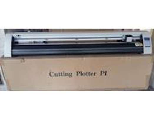 Vinyl Cutter Plotter 4feet. image 1
